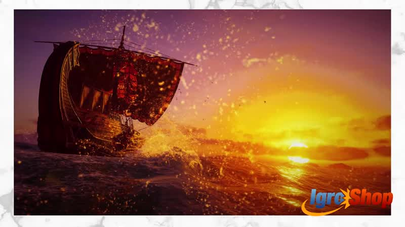 Assassins Creed Odyssey Photo Mode Trailer