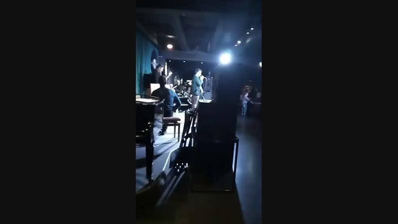концерт в Эверджазе