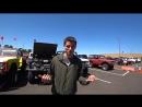 [Nicky Rush] Как я проснулся на парковке. Сходка Форд Бронко 60-х годов. Northwest Bronco Roundup.