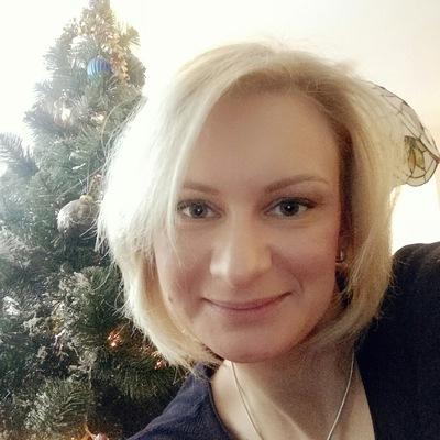 Мария Клековкина