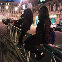 Кристина Зорина, 15 лет, Санкт-Петербург, Россия