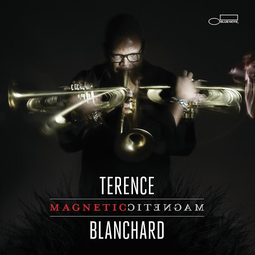Terence Blanchard альбом Magnetic