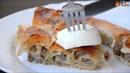 Burek motani na Pekarski način Sašina kuhinja
