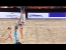 The Hague 4-Star 2018 - Women bronze - Beach Volleyball World Tour