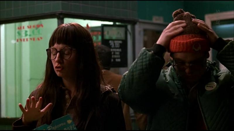 АМЕРИКАНСКОЕ ВЕЛИКОЛЕПИЕ (2003) - трагикомедия, биография. Шари Спрингер Берман, Роберт Пульчини 1080p