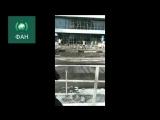 Видео с места ДТП с участием фуры и маршрутки в Туапсе появилось в Сети