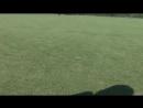 Обучения футбольным финтам Финт Turn 360