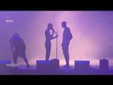 Выступление Travi$ Scott на фестивале «Lollapalooza» [Новая Школа]