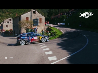 WRC France 2018