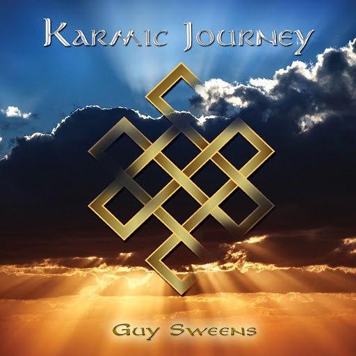 Guy Sweens альбом Karmic Journey