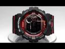 Casio G Shock GBD 800 1ER Bluetooth watch video 2018
