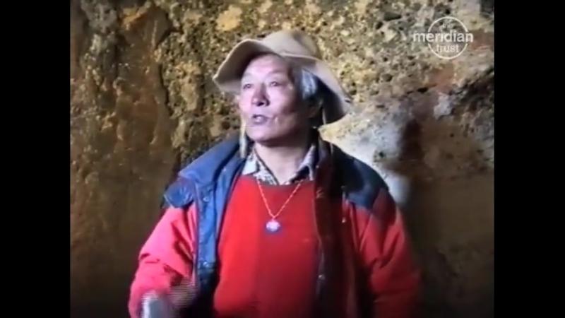 Документальный фильм о путешествии Чогьяла Намкая Норбу к горе Кайлаш в поисках потерянного царства Шанг-Шунг: