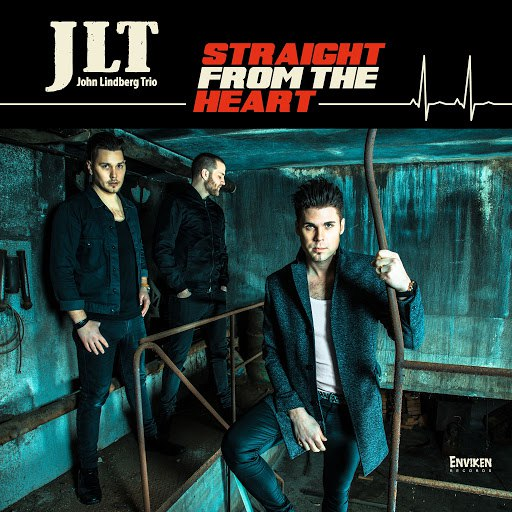 John Lindberg Trio альбом Straight from the Heart