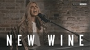 New Wine Hillsong Worship New Song Cafe