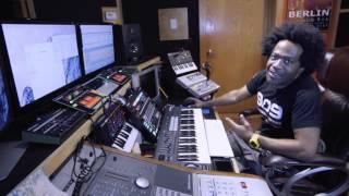 DJ Pierre Acid House Pioneer Artist Feature