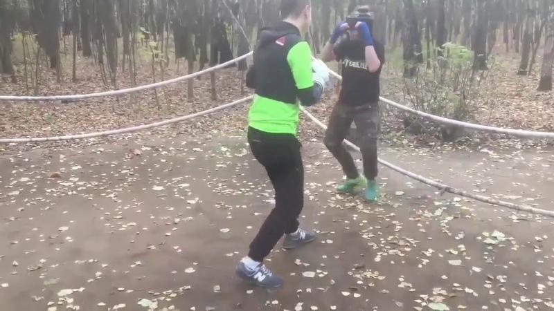 хХх УголокОфника хХх - Обещай