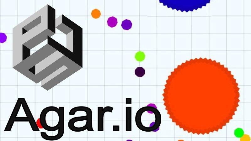 Как сделать игру Агарио (Agar.io)? Создаем свою игру на движке PointJS