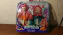 Распаковка куклы Enchantimals Starling Starfish