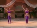 Танец живота для начинающих. Часть 2. Обучающее видео 1