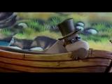 Муми-тролли и зимняя сказка (2017) WEB-DLRip 720p