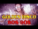 Golden Disco hits of 80s 90s II Best Disco Dance Songs 80s 90s Music hits II Eurodisco Megmamix