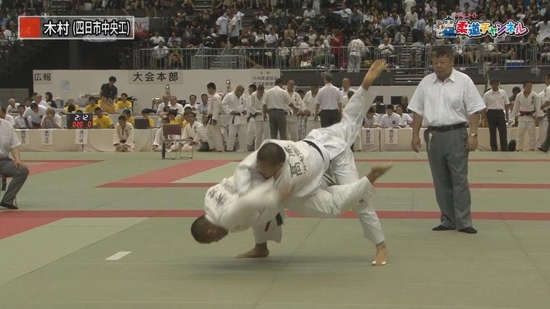 Хайлайты японского турнира среди высших школ - парни