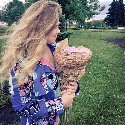 Лиза Казаченко