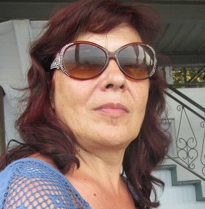 Татьяна Неверова