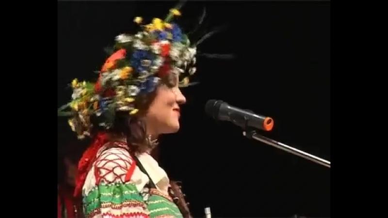 Кукушка (Цой) в исполнении гр. Кристал-Балалайка