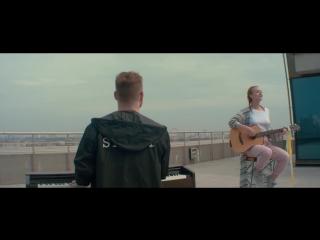Маёр Том - Лера Яскевіч і Пётр Клюеў (David Bowie cover) па-беларуску