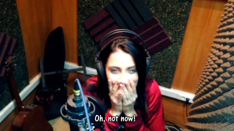 ANKOR - Last Song For Venus Studio Report 3