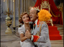 Х/Ф Королевская свадьба / Royal Wedding (США, 1951) Отличная музыкальная комедия с Фредом Астером и Джейн Пауэлл в гл. ролях.