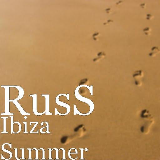 Russ альбом Ibiza Summer