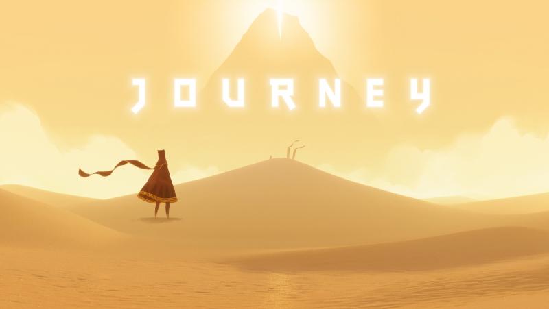 Journey обзор от РокДжокера