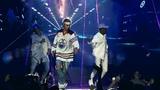 Justin Bieber - Where Are U Now (Purpose Tour Montage)