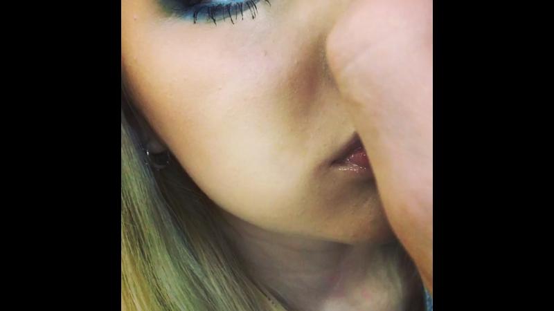 Nizam Make Up for Anna Макияж для Анны