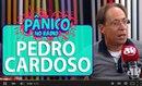 A Globo teve o mais absoluto desprezo pelo meu trabalho , desabafa Pedro Cardoso