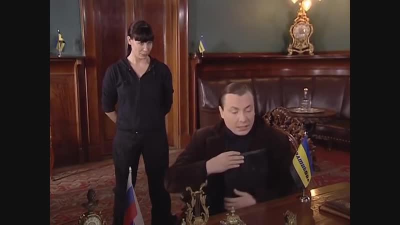Бандитский Петербург. Терминал. 11 серия