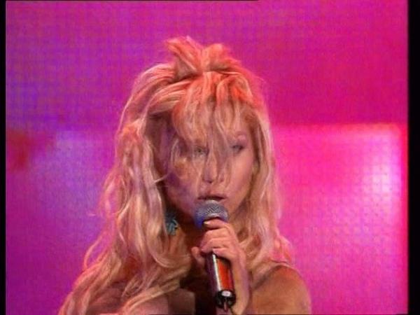 Reflex - Потому что не было тебя (Muz TV Awards 2003)