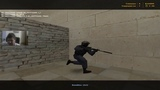 Летсплей LIVE. Counter Strike 1.6 #1