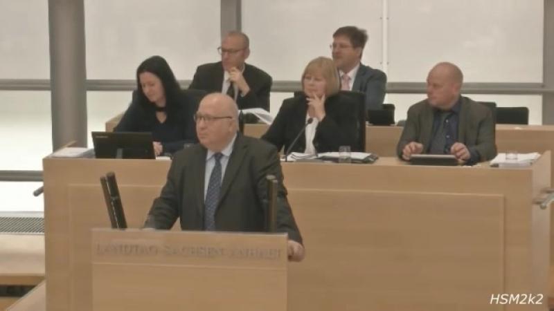 Watschen für die SPD - Dr- Andreas Schmidt -SPD- vs- Robert Farle -AfD-