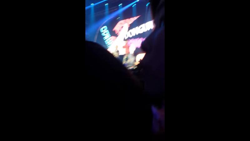 171216 Super Show 7 in Seoul / Eunhyuk (은혁) Shindong (신동) Heechul (희철) - Charm of Life (짬에서 나오는 바이브)