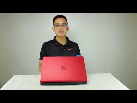 Đánh Giá Dell Inspiron 7447 i5-4210H, Ram 4G, VGA NVIDIA GTX 850M-4G