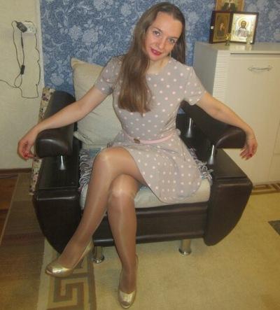 Женечка Костылева
