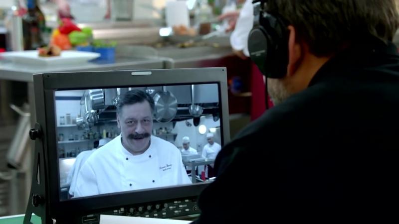 Serial Кухня Кухня 4 сезон 1 серия 61 серия HD комедия русская 2014