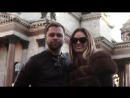 Друзья! Мыс @gogunskv начинаем серию роликов о подготовке к нашей свадьбе вместе со свадебным агентством Wedding Hills @weddin