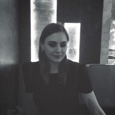 Anya Ilchenko