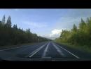 Новый асфальт на трассе Пермь - Березники.....