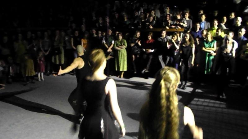Celtic City Orchestra и Алекс Голдберг с Mirkwood