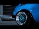 BLUE WIDE GOLF MK2 LYXIG REPUBLIK X GO HARDER 4K